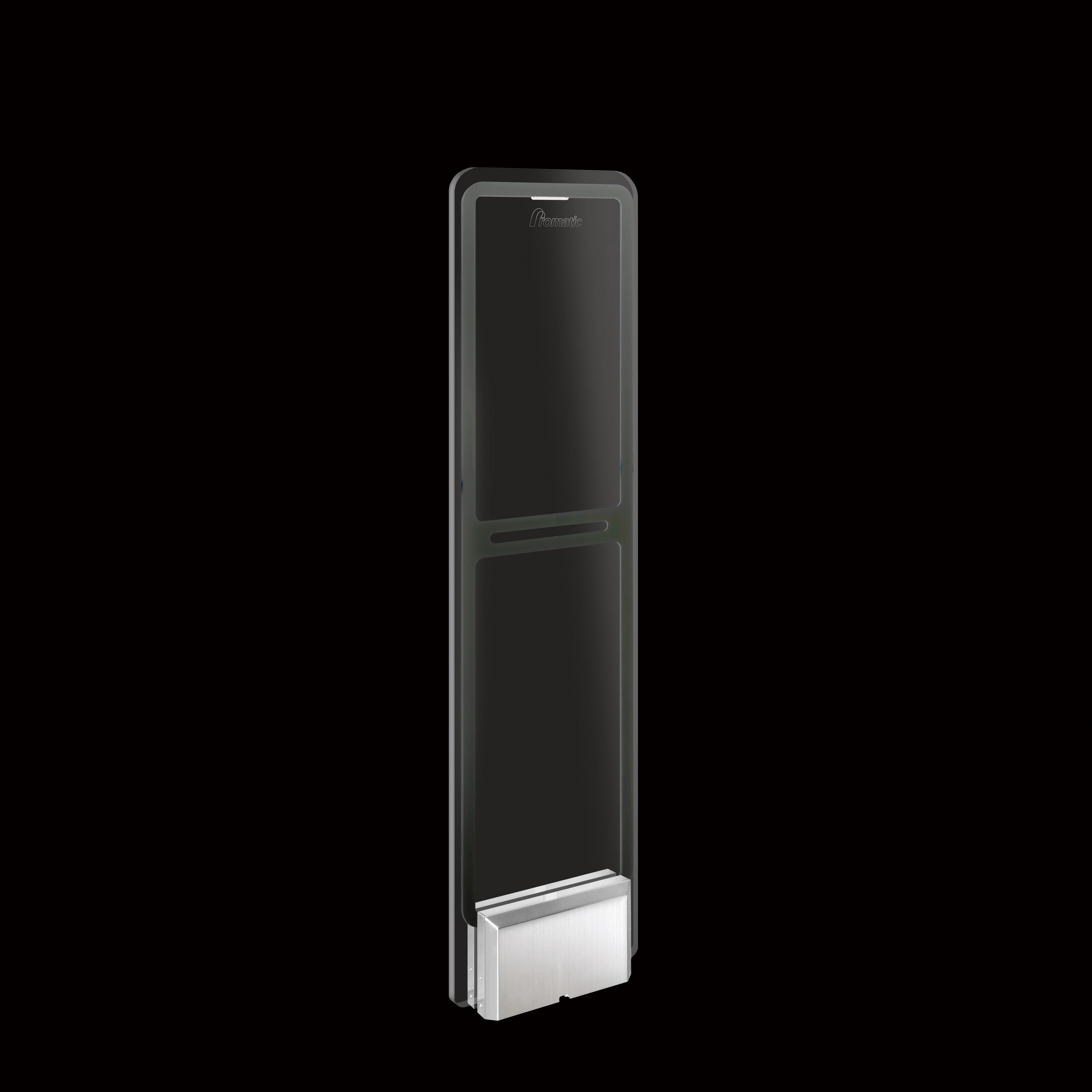 PAS9020P 声磁商品电子防盗系统(AM EAS)智能检测器主机