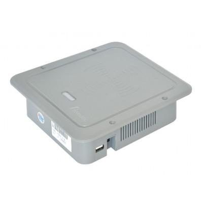 PD992  声磁商品电子防盗系统(AM EAS)智能一体化消磁器
