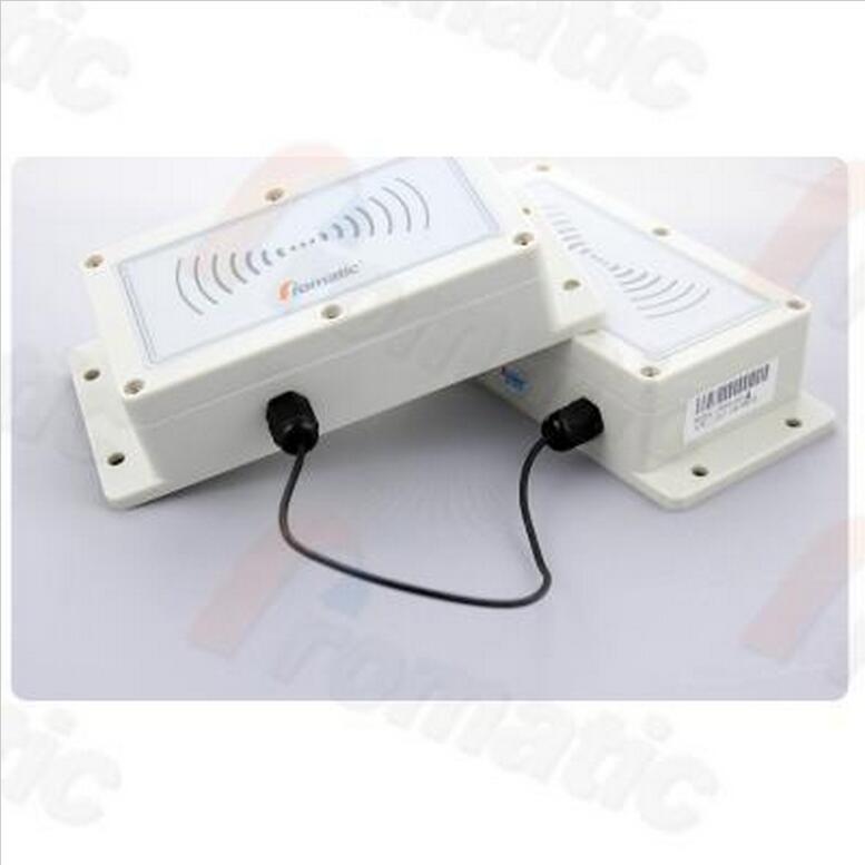 智能识别(RFID)工业智能传感器 PRR8182